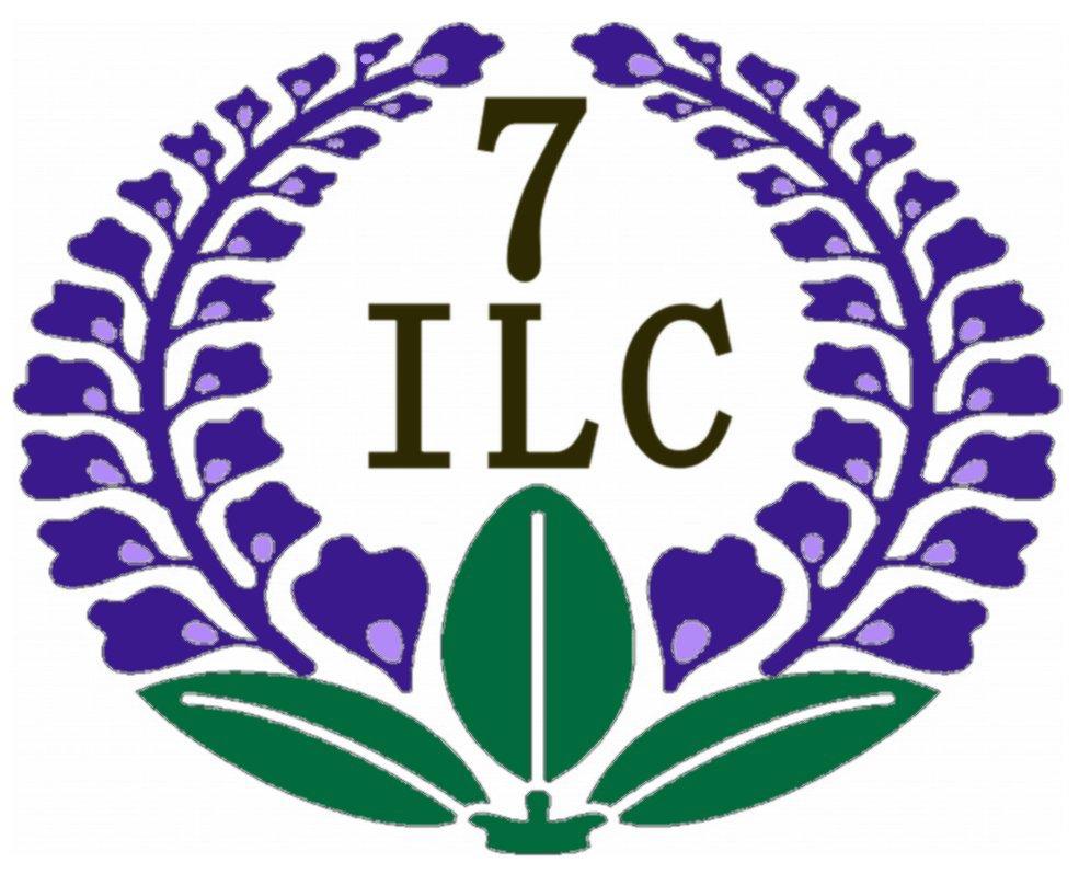 7ilc Logo 7th International Legume Conference 7ilc